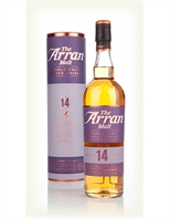 The Arran Malt - 14 Years Old Single Malt 46%